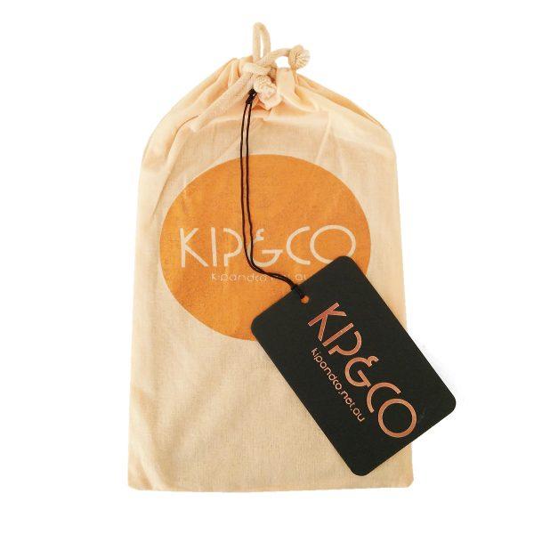 Kip&Co Purse Packaging