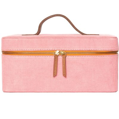 Kip&Co Mauve Jumbo Toiletry Case