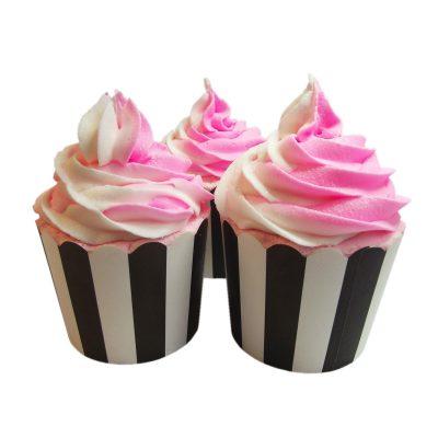 Love Spell Bath Bomb Cupcake