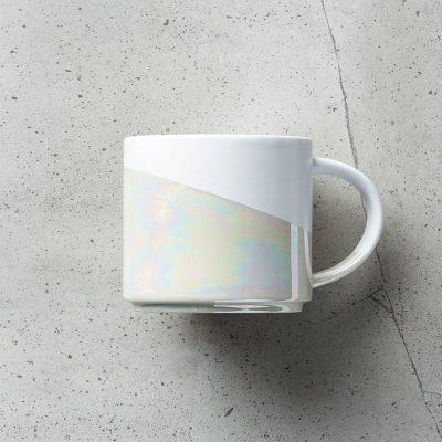 Large Pearl Mug