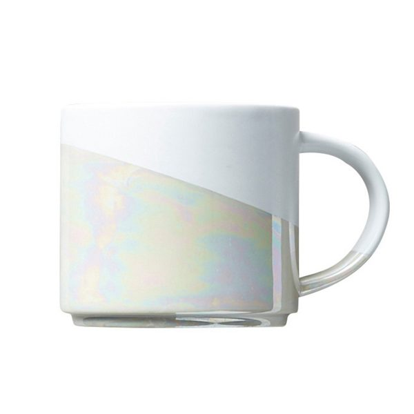 Robert Gordon Large Pearl Mug
