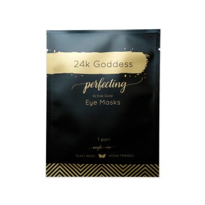 Perfecting Active Gold Eye Mask