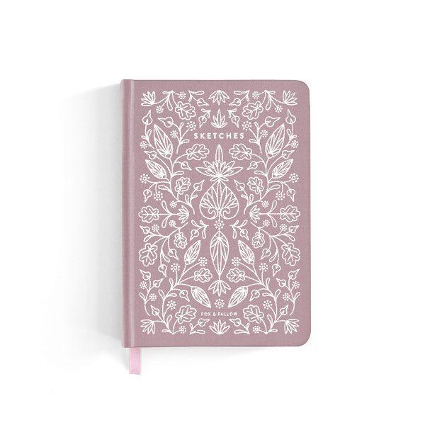 Santorini Mini Sketchbook