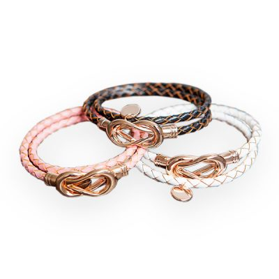 lady fox infinitely bracelets