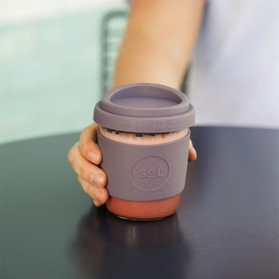 Mystic Mauve SoL Cup