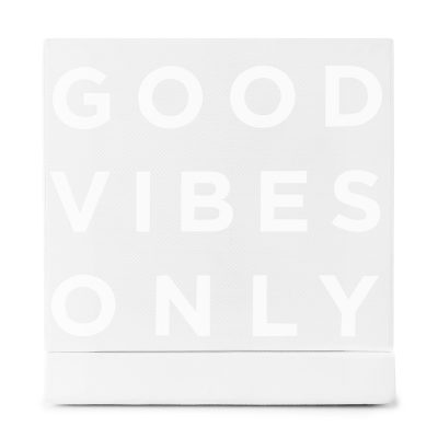DAMSELFLY // Dawn Good Vibes Damselfly Premium Candle