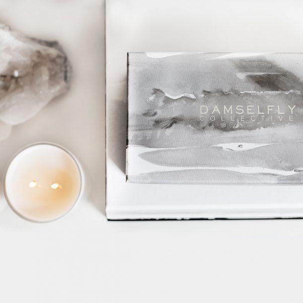 DAMSELFLY Mini Candle Gift Trio