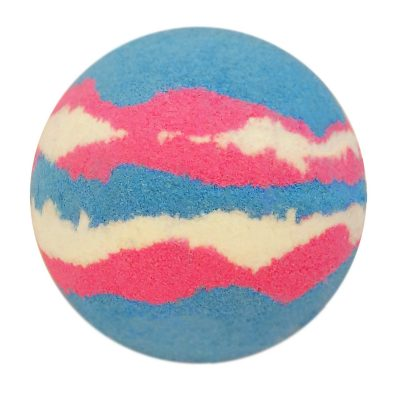 Bubble Gum Moisturising Bath Bomb