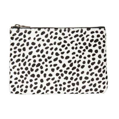 STATUS ANXIETY Status Anxiety Maud Snow Cheetah Purse