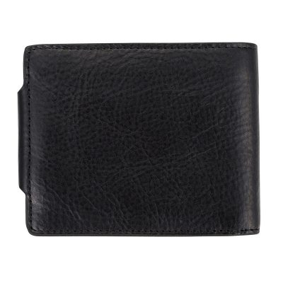 STATUS ANXIETY // Status Anxiety Black Eli Wallet