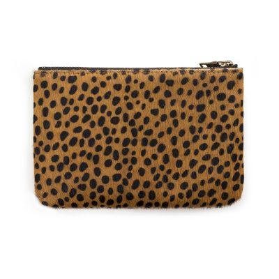 STATUS ANXIETY // Status Anxiety Maud Cheetah Purse