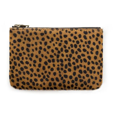 STATUS ANXIETY // Status Anxiety Maud Cheetah Purse