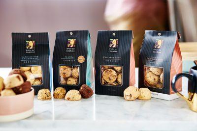 BYRON BAY COOKIE CO. Cookies Gift Bag