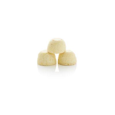 BYRON BAY COOKIE CO. // Lemon and Macadamia Nut Shortbread Cookies Gift Bag