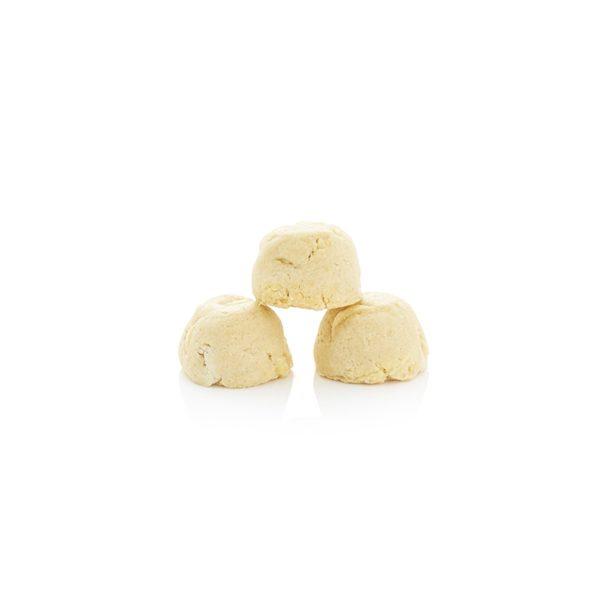 BYRON BAY COOKIE CO. White Choc Chunk and Macadamia Nut Cookies Gift Bag