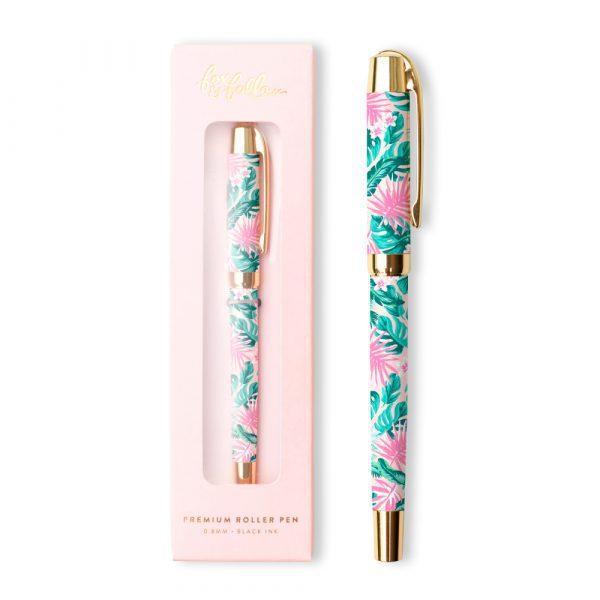 FOX & FALLOW Tropical Roller Pen