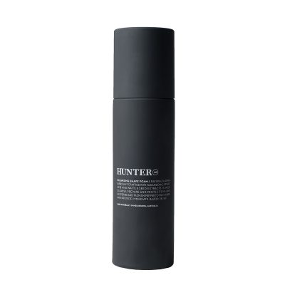 HUNTER LAB //Hunter Lab Cleansing Shave Foam