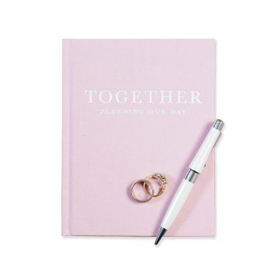 WRITE TO ME // Together - Planning Our Day