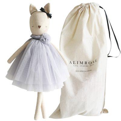 ALIMROSE // Alimrose Lavender Delores Deer