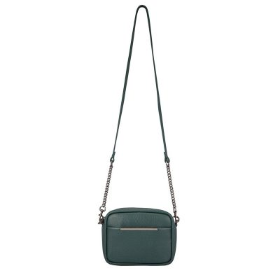 Status Anxiety Green Cult Bag