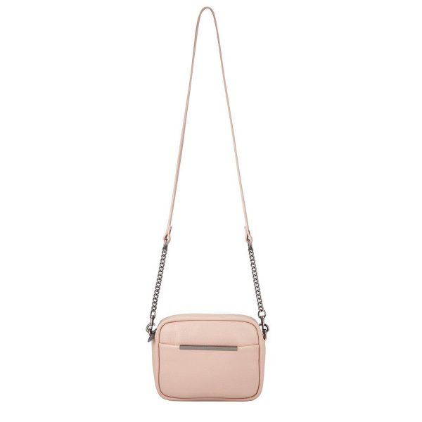 Status Anxiety Pink Cult Bag