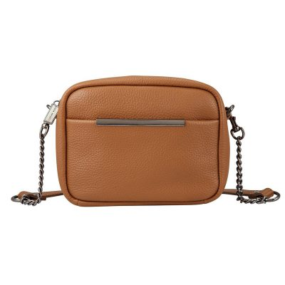STATUS ANXIETY // Status Anxiety Tan Cult Bag