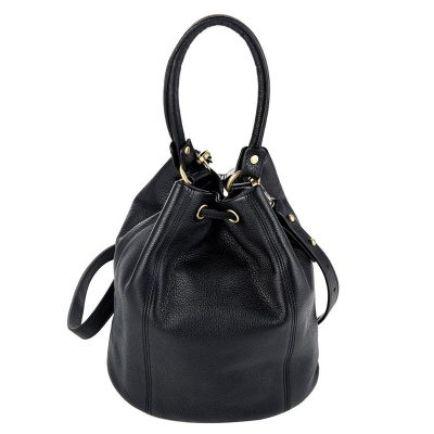 STATUS ANXIETY Status Anxiety Black Premonition Bag