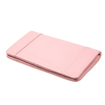 STATUS ANXIETY Status Anxiety Some Type of Love Pink Wallet