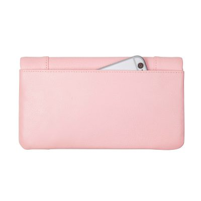 STATUS ANXIETY // Status Anxiety Some Type of Love Pink Wallet
