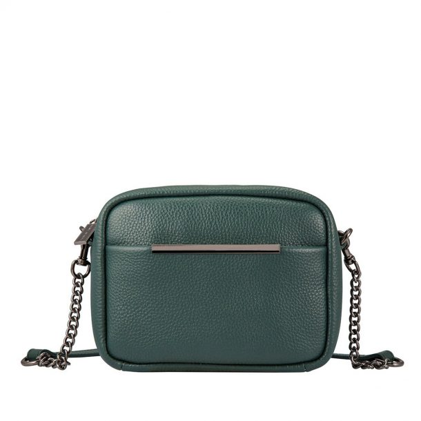 Status Anxiety Green Cult Bag front