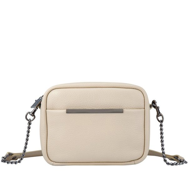Status Anxiety Nude Cult Bag front