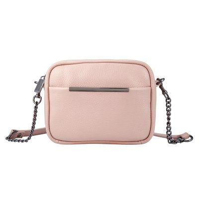 STATUS ANXIETY // Status Anxiety Pink Cult Bag