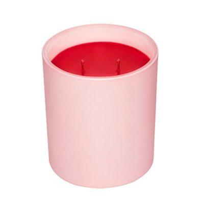 DAMSELFLY FRANKIE candle red wax