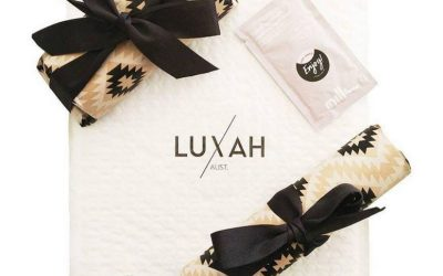 Welcome to Luxah, Lovelies!