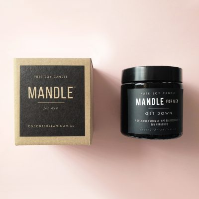 COCO DAYDREAM //Get Down Mandle For Men