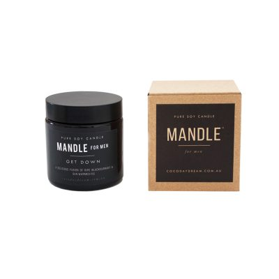 Get Down Mandle For Men