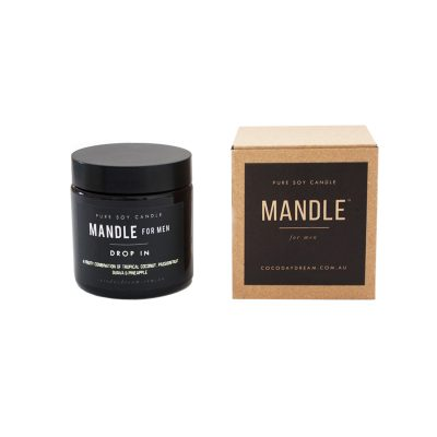 Drop In Mandle For Men