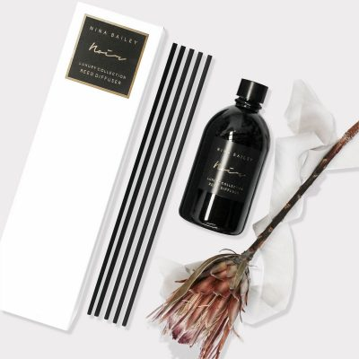 NINA BAILEY 250ml Noir Reed Diffuser