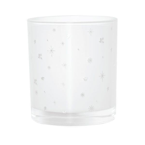 DAMSELFLY Touch My Elf Christmas Candle
