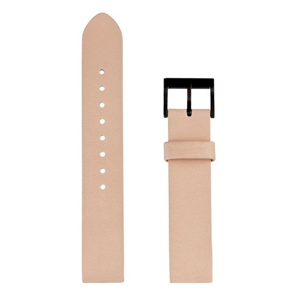 Inertia Interchangeable Natural Watch Strap