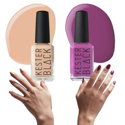 KESTER BLACK // Bare Sugarplum Trio BonBon Gift Pack