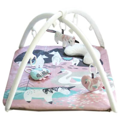 OBDesigns Sweet Romance Activity Play Set