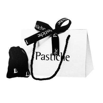 PASTICHE // PACKAGING