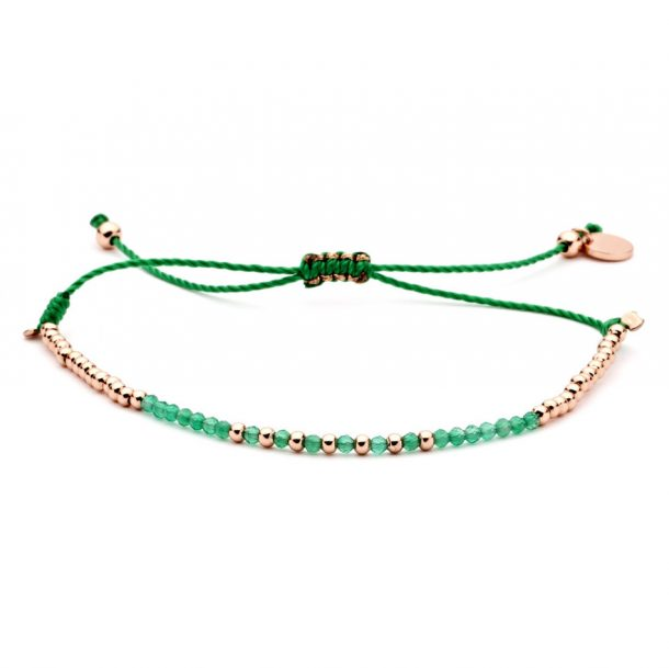 PASTICHE Courageous Friendship Bracelet