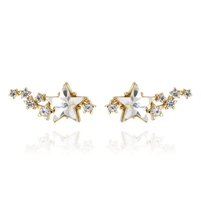 LADY FOX // Shooting Star Earrings