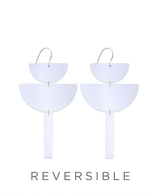 MOE MOE Jewellery Chandelier Earrings