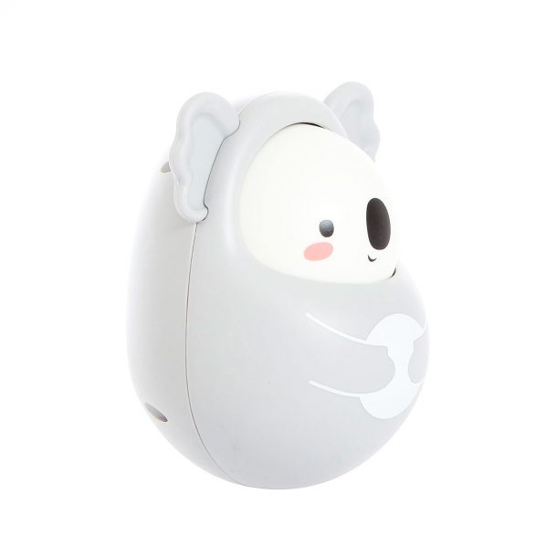 koala sensory toy side view