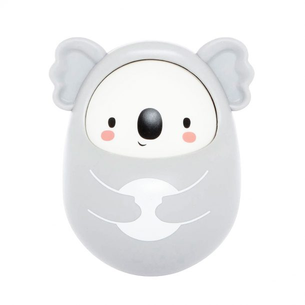 koala sensory toy front