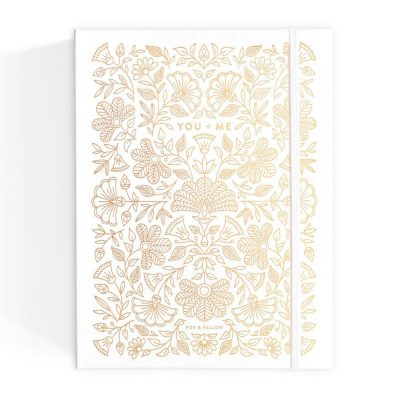 luxury wedding planner fox and fallow front