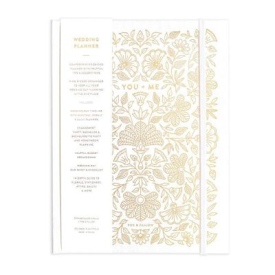 luxury wedding planner fox and fallow gifting